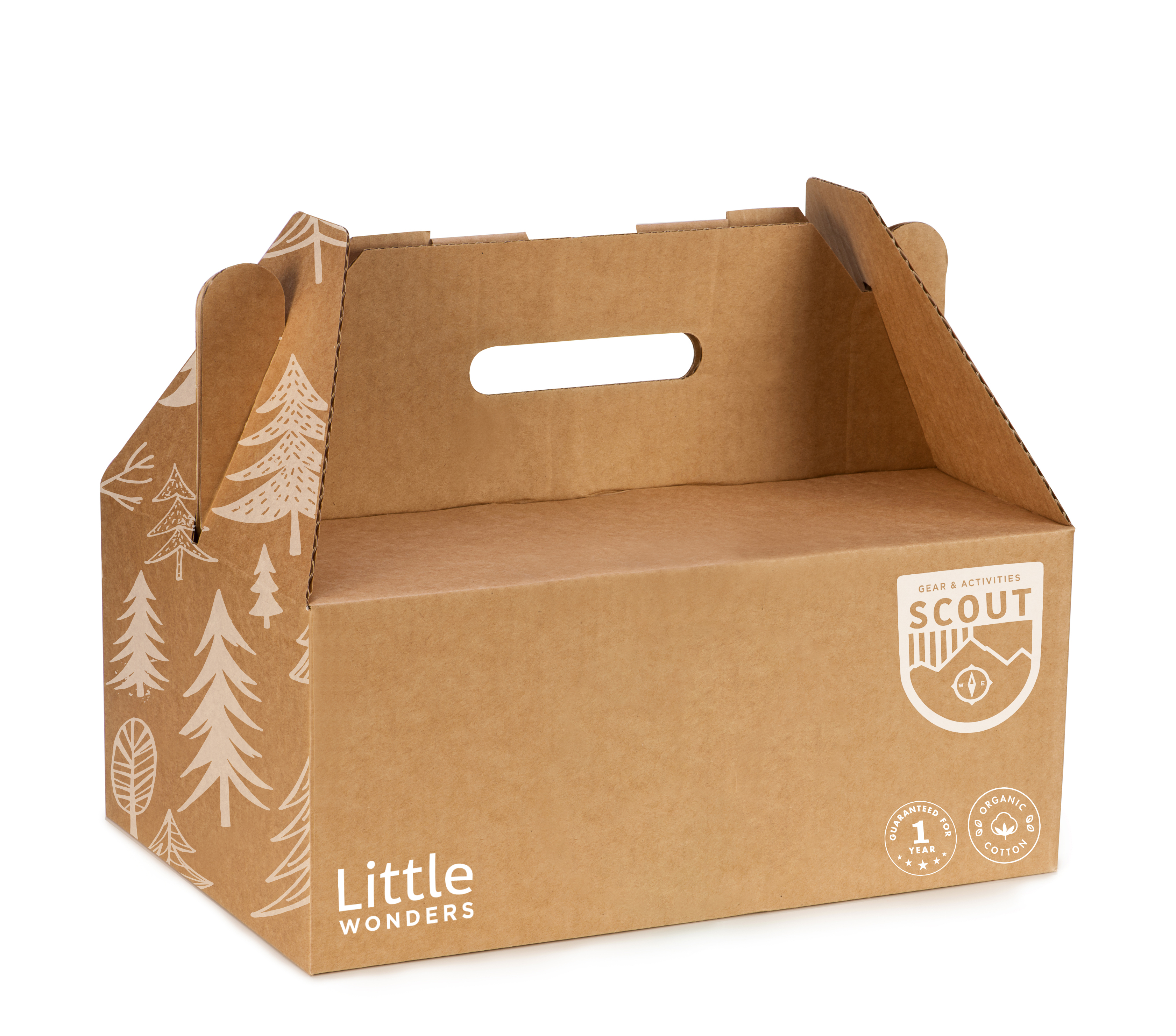 Baby-Sneaker-box